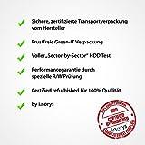Hitachi HGST UltraStar 7K2000 2TB (HUA722020ALA331) 3,5′ SATA-300 32MB 7200RPM, RAID 24×7 ENTERPRISE – recertified - 5