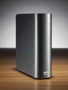 WD Elements Festplatte