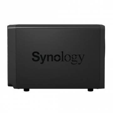 Synology DS214+ Test
