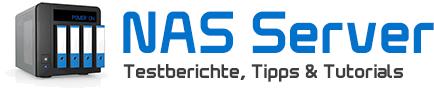 NAS Server Test 2016