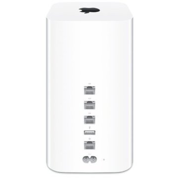 Apple AirPort Extreme WLAN Access Point, ME918Z/A - 2