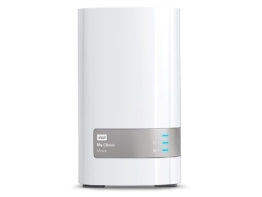 Western Digital WD My Cloud Mirror 4TB NAS